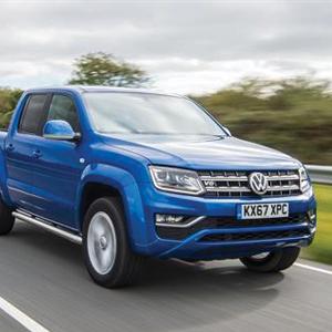 New gearbox broadens Volkswagen Amarok appeal