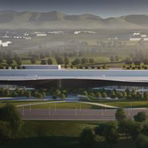 New state-of-the-art Polestar Production Centre