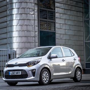 Picanto named Best Car for less
