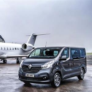 Renault Trafic Spaceclass Opens For Orders Fleetpoint