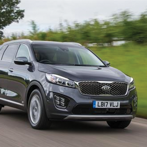 Sorento victorious in 2018 What Car? Used Car Awards