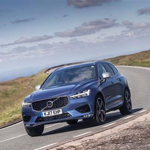 Volvo wins big at Car Tech Awards