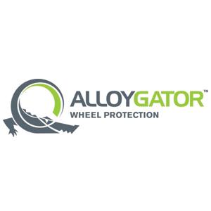 Alloy Gator Logo
