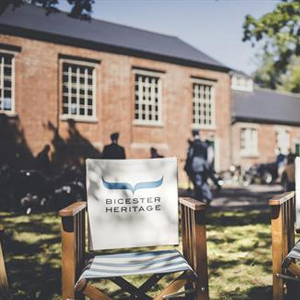 Bicester Heritage has welcomed newly registered UK charity