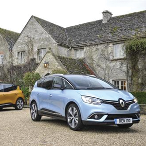 Renault announces UK pricing for new generation petrol engine