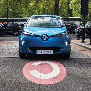 Renault to Electrify Christmas with SOSBattery