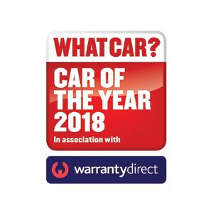 whatcar 2018