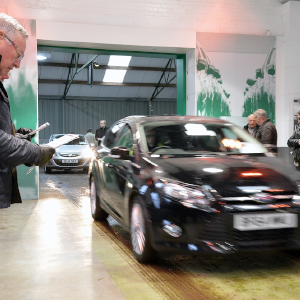 Aston Barclay Prees Heath Breaks Sales Record