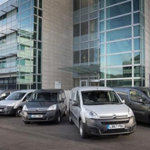Citroën wins replacement order for McCormick UK Fleet