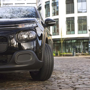Cooper introduces new CS7 tyre for small to mid-size cars