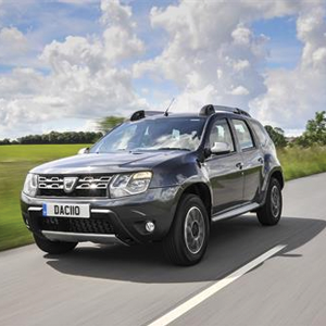 Dacia and Mumsnet reveal key factors for parents when buying a new car