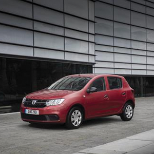 Dacia extends scrappage scheme on Duster and Sandero