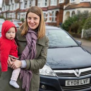 Driving demands prompt second-car surge