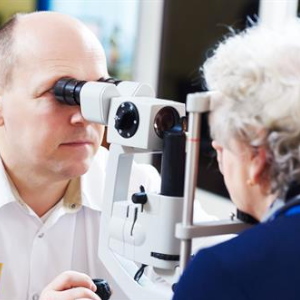 GEM- Driver eyesight testing