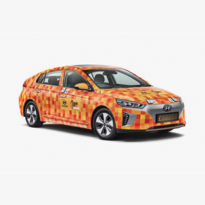 Hyundai UK Reveals Next Step to Support Stand up to Cancer