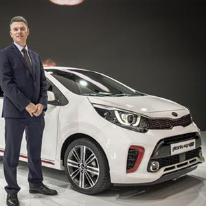 Kia remains ambitious as brand sets a new sales record in 2017
