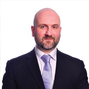 Matt Freeman, Managing Consultant at cap hpi