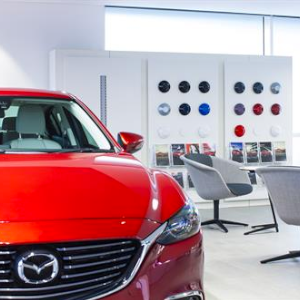 Mazda Motors UK Ltd