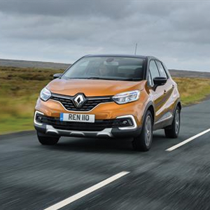 Renault crossover range even more appealing this January