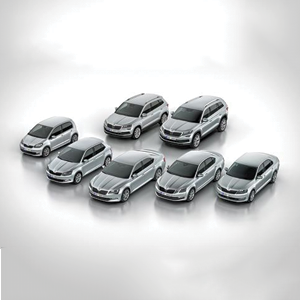 ŠKODA Secures Larger Slice of UK new car market in 2017