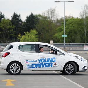 The country's largest pre-17 driving school is celebrating an increase in sales