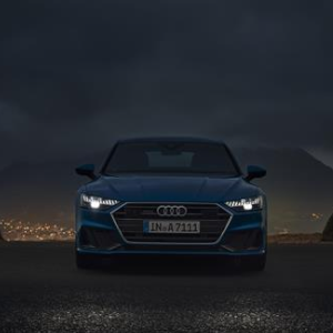 A new approach to the Audi A7