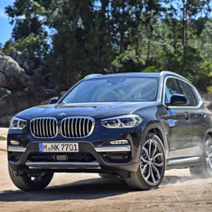 BMW Group achieves best-ever January