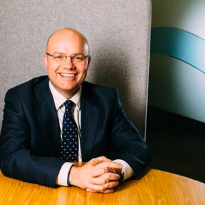 Martin Barrow-Starkey appointed Head of Group Fleet Services