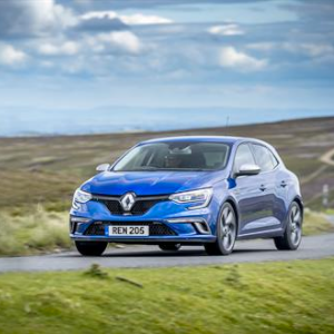 Renault Clio new finance offers
