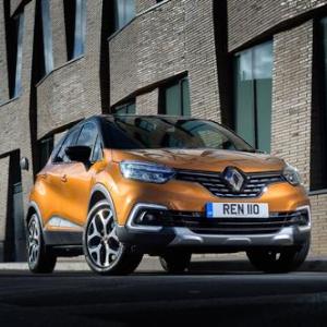 Renault unveil latest fleet offers