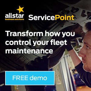 AllStar - Transform how you control your fleet maintenance