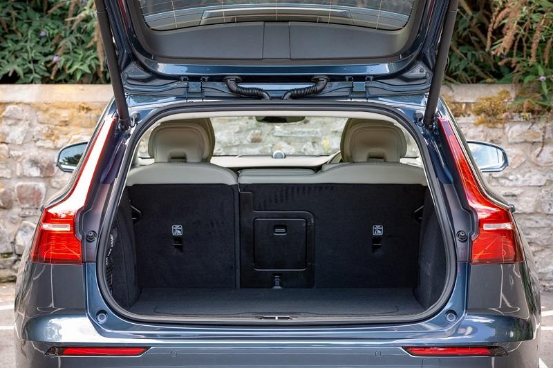 Europcar Adds 300 Versatile Volvo V60s To Its Uk Fleet Fleetpoint
