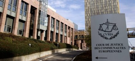 LUXEMBOURG : Institutions Europeennes + Ville