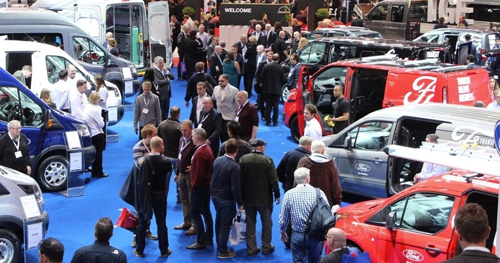 cv show 2019 sold out for 5th successive year
