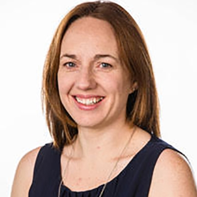 Fiona Howarth, CEO of Octopus Electric Vehicles