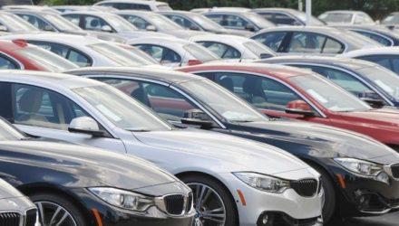 used car market
