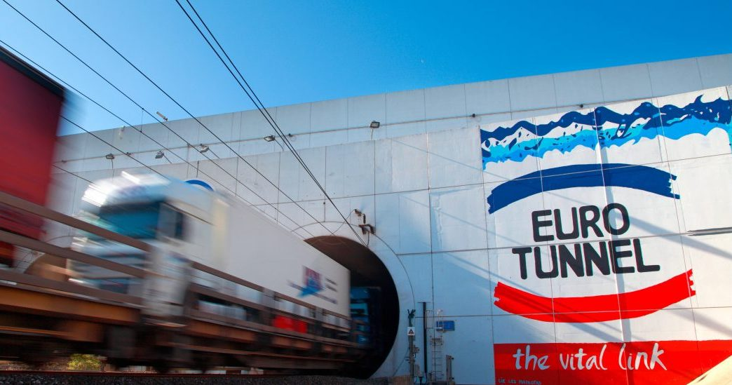 Eurotunnel says it is ready for Brexit - FleetPoint