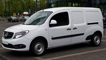 Smaller vans