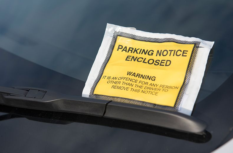 Private Parking Firms