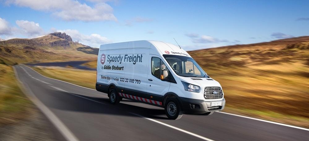 Speedy Freight