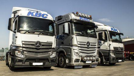 KBC Logistics
