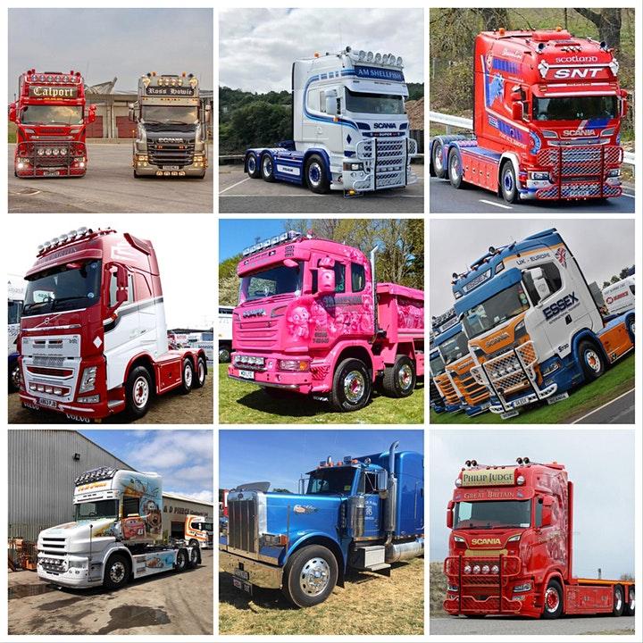 Grampian Truck Show