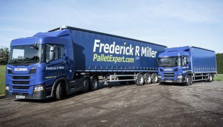 Palletways UK