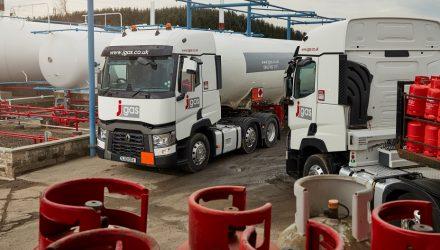 Renault Trucks Scotland