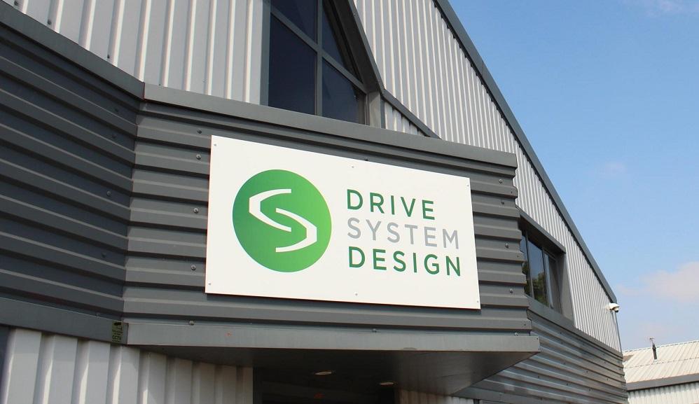 Drive System Design