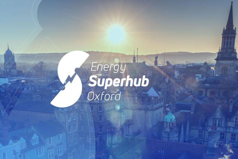 Energy Superhub Oxford