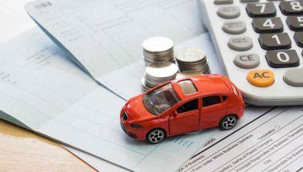 motor finance