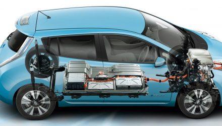 EV battery