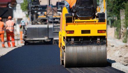Roads funding