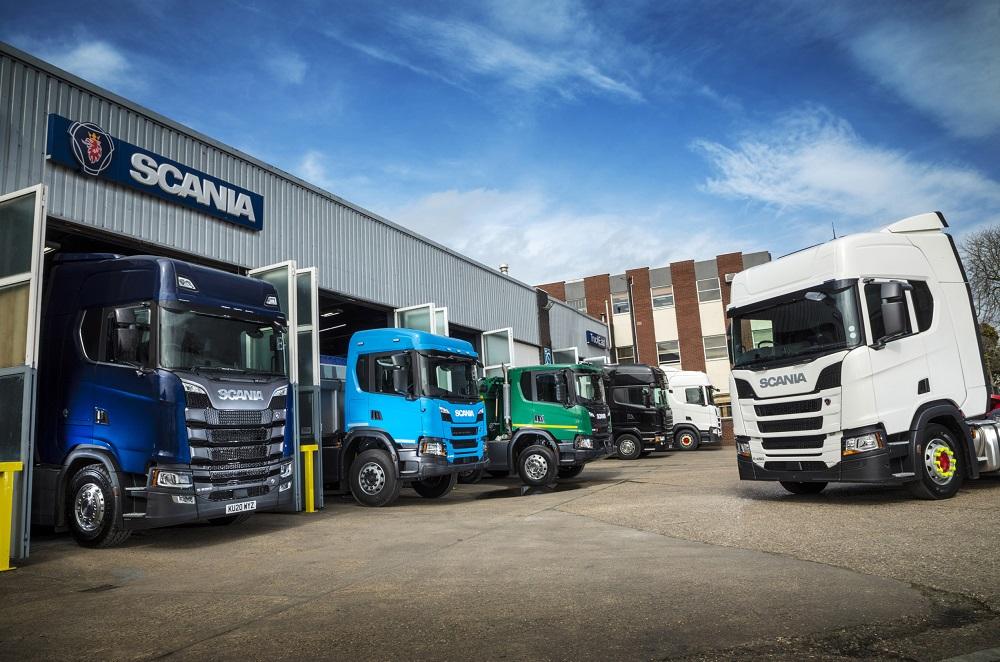 TruckEast